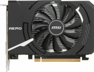 Placa video MSI Radeon RX 560 AERO ITX OC 4GB GDDR5 128bit Placi video