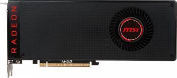 Placa video MSI Radeon RX Vega 64 8GB HBM2 2048bit Placi video