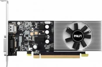 Placa video Palit GeForce GT 1030 2GB GDDR5 64bit Placi video