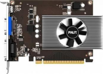 Placa video Palit GeForce GT 730 4GB GDDR5 64bit Placi video