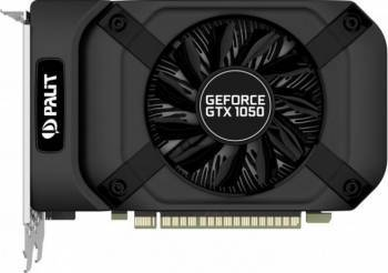 Placa video Palit GeForce GTX 1050 StormX 2GB GDDR5 128bit Placi video