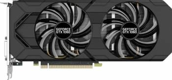 Placa video Palit GeForce GTX 1060 6GB GDDR5 192bit Placi video