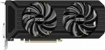 Placa video Palit GeForce GTX 1080 Dual OC 8GB GDDR5X 256bit Placi video