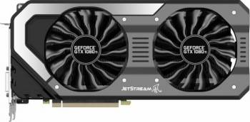 Placa video Palit GeForce GTX 1080Ti Super JetStream 11GB GDDR5X 352bit Placi video