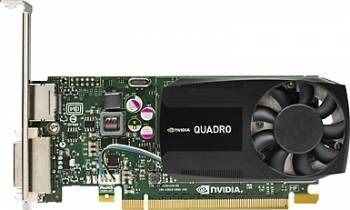 Placa video profesionala HP NVIDIA Quadro K620 2GB DDR3 128Bit Placi video
