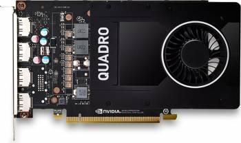 Placa video profesionala NVIDIA PNY Quadro P2000 5GB GDDR5 160bit Placi video