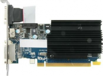 Placa video Sapphire AMD Radeon R5 230 1GB DDR3 64Bit LP Placi video