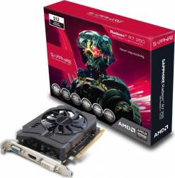 Placa video Sapphire Radeon R7 250 2GB DDR3 128Bit LITE Placi video