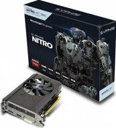 Placa video Sapphire Radeon R7 360 NITRO OC 2GB DDR5 128Bit Bulk Placi video
