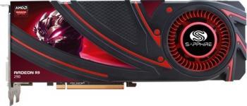 pret preturi Placa video Sapphire Radeon R9 290 4GB DDR5 512Bit