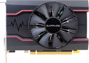 Placa video Sapphire Radeon RX 550 Pulse 2GB GDDR5 128bit Placi video