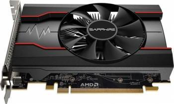 Placa video Sapphire Radeon RX 550 Pulse 4GB GDDR5 128bit Placi video