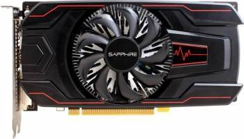 Placa video Sapphire Radeon RX 560 PULSE 45W 4GB GDDR5 128bit Placi video