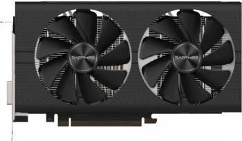 Placa video Sapphire Radeon RX 580 Pulse 4GB GDDR5 256bit Placi video