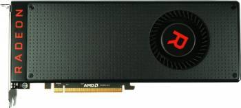 Placa video Sapphire Radeon RX Vega 56 8GB HBM2 2048bit Placi video