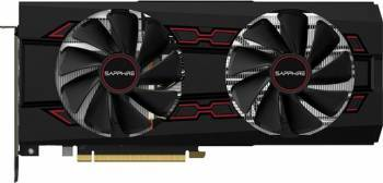Placa video Sapphire Radeon RX Vega 56 Pulse 8GB HBM2 2048bit Placi video
