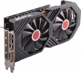 Placa Video XFX AMD Radeon RX 580 GTS 4GB GDDR5 256bit Placi video