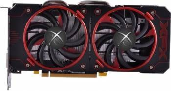 Placa video XFX RAdeon RX 460 Double Dissipation 2GB GDDR5 128bit Placi video