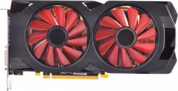 Placa video XFX Radeon RX 570 RS XXX Edition 8GB GDDR5 256bit Placi video
