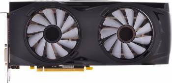 Placa video XFX Radeon RX 580 GTR-S Black Edition OC 8GB GDDR5 256bit