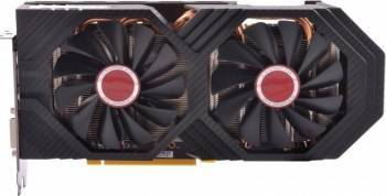 Placa video XFX Radeon RX 580 GTS XXX Edition 8GB GDDR5 256bit Placi video