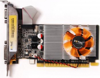 Placa video Zotac GeForce GT 610 Synergy Edition 1GB DDR3 64Bit