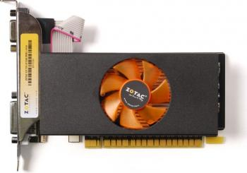 Placa video Zotac GeForce GT 730 2GB DDR5 64Bit LP Placi video