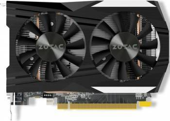Placa video Zotac GeForce GTX 1050 OC 2GB GDDR5 128bit