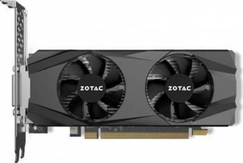 Placa video Zotac GeForce GTX 1050Ti Low Profile 4GB GDDR5 128bit Placi video