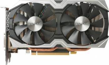 Placa video Zotac GeForce GTX 1060 AMP 6GB GDDR5 192bit Placi video