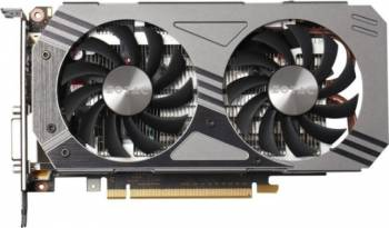 Placa video Zotac GeForce GTX 1060 AMP! Edition 3GB GDDR5 192bit Placi video