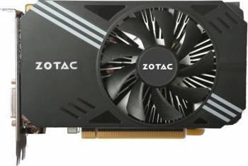 Placa video Zotac GeForce GTX 1060 Mini 3GB DDR5 192bit Placi video