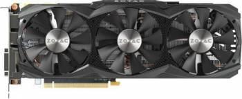 Placa video Zotac GeForce GTX 1070 8GB GDDR5 256bit