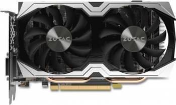 Placa video Zotac GeForce GTX 1070 2x IceStorm 8GB GDDR5 256bit Placi video