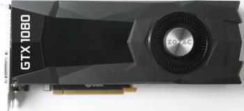 Placa video Zotac GeForce GTX 1080 Blower 8GB GDDR5X 256bit Placi video