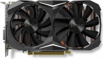 Placa video Zotac GeForce GTX 1080 Mini 8GB GDDR5X 256bit Placi video