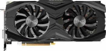 Placa video Zotac GeForce GTX 1080Ti AMP Edition 11GB GDDR5X 352bit Placi video
