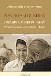 Placerea Si Durerea Vol.2 - Evsevios Vittis