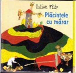 Placintele cu marar - Iulian Filip