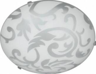 Plafoniera Massive Isla 1x60W 230V White