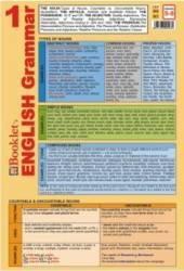 Plansa Limba engleza - English Grammar 1