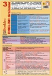 Plansa Limba engleza - English Grammar 3