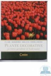 Plante decorative pentru gradini si balcoane - Anca Sarbu Gheorghe Mohan Maria Catana