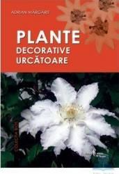 Plante decorative uscatoare - Adrian Margarit Carti