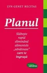 Planul - Lyn-Genet Recitas title=Planul - Lyn-Genet Recitas