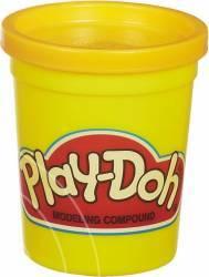 Plastilina Hasbro Play-Doh Borcanel Galben 1
