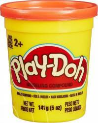Plastilina Hasbro Play-Doh Borcanel Portocaliu 1