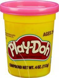 Plastilina Hasbro Play-Doh Borcanel Roz