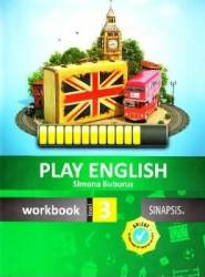 Play English Level 3 - Simona Buburuz