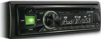 Player Auto Alpine CDE-173BT Negru Player Auto